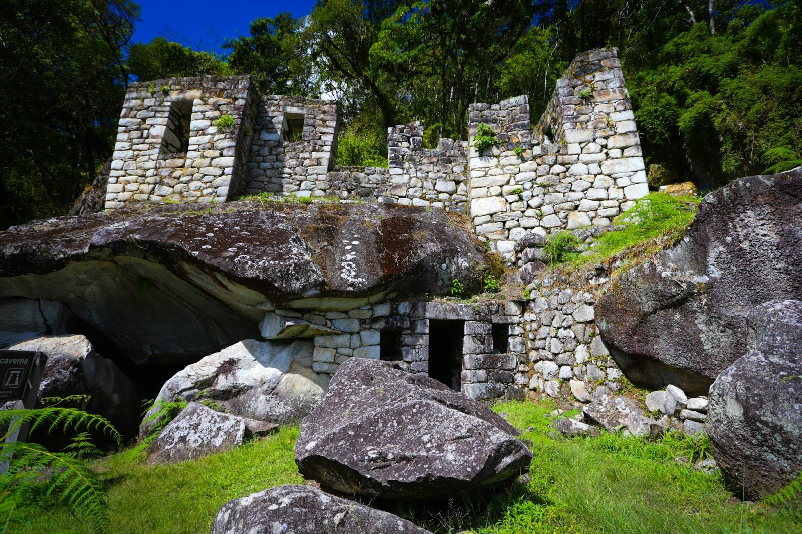 What Most People Lose When Visiting Machu Picchu